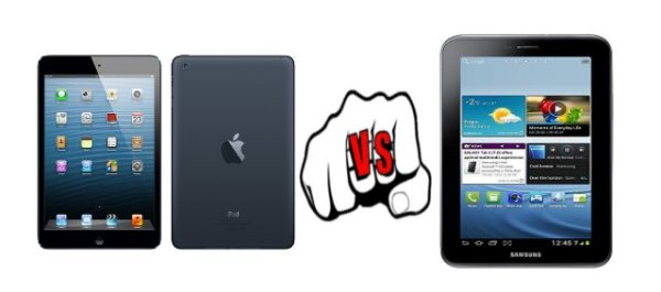 ipad vs tablet pc